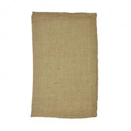 Jute zakken zonder sluitkoord 40 x 65 cm (per stuk)