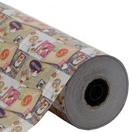 Sinterklaaspapier